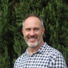 Damien Nankervis, feedlot consultant